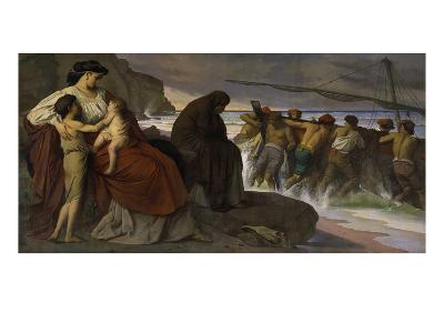 Medea, 1870