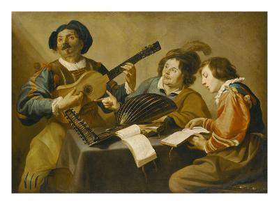 Musical Companionship