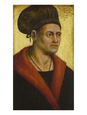 Herzog Sigismund Von Bayern-Muenchen (1439-1501)