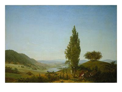 Summer, 1807