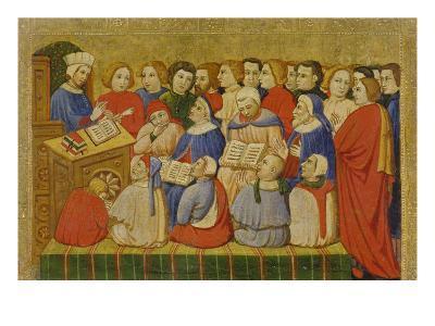 St. Augustine as Teacher