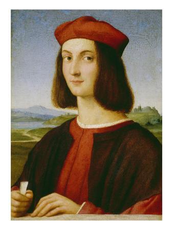 Bildnis des Pietro Bembo, um 1505/1506