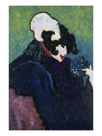 The White Feather, 1909