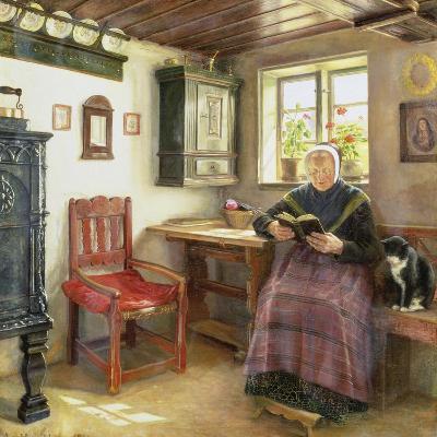 Pleasant Pages, 1899