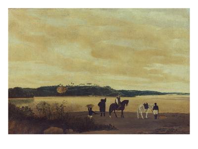 The Island Itamaraca, 1637