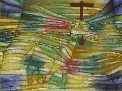 Das Lamm, 1920