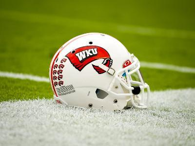 Western Kentucky University: Western Kentucky Helmet