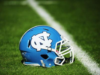 University of North Carolina: UNC Helmet