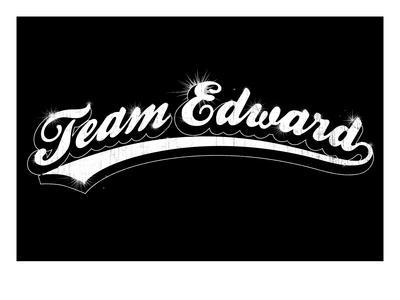 Team Edward - Forks, Washington
