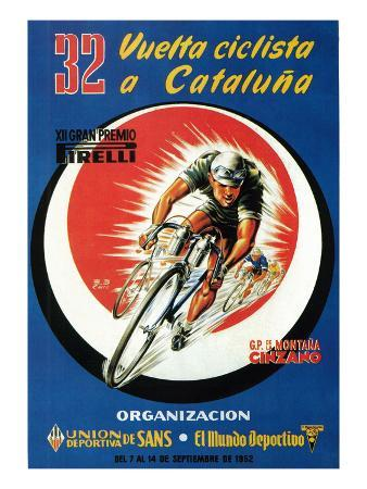 Bicycle Racing Promotion
