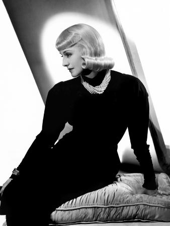Idiot's Delight, Norma Shearer, 1939