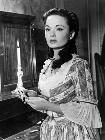 I'll Never Forget You, Ann Blyth, 1951