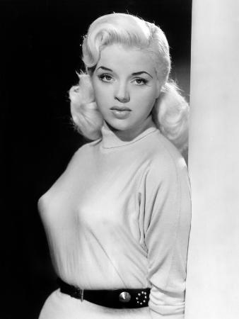 A Kid for Two Farthings, Diana Dors, 1955