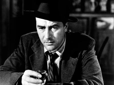The Lost Weekend, Ray Milland, 1945