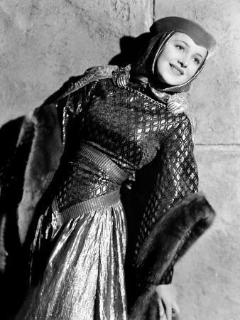 The Adventures of Robin Hood, Olivia De Havilland, 1938