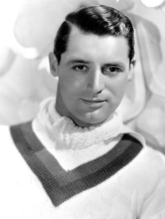 Cary Grant, 1934