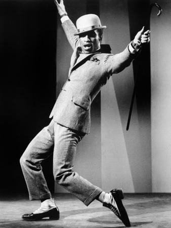 Porgy and Bess, Sammy Davis, Jr., 1959
