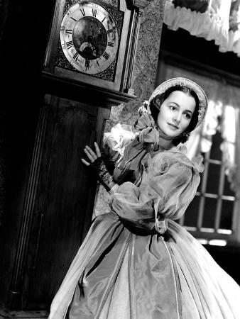 Gone with the Wind, Olivia De Havilland, 1939
