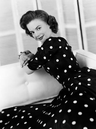 Rebel Without a Cause, Natalie Wood, 1955