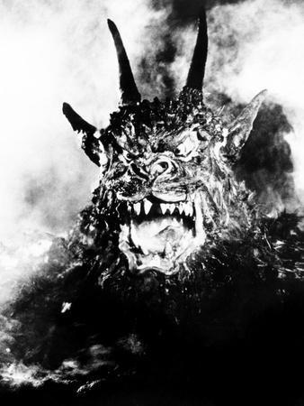 Night of the Demon, (aka Curse of the Demon), 1957