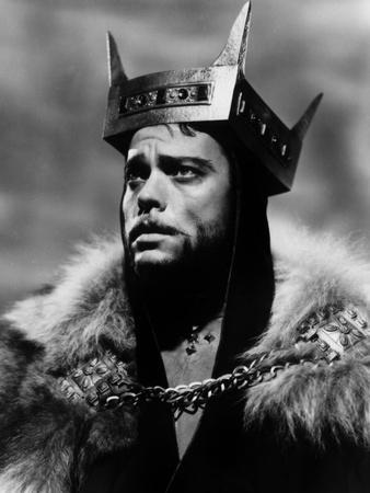 Macbeth, Orson Welles, 1948