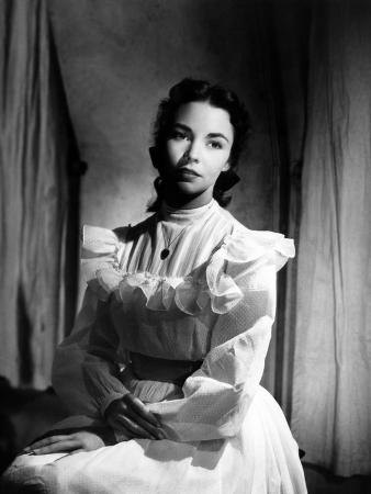Portrait of Jennie, Jennifer Jones, 1948