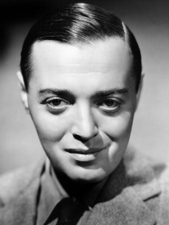 Peter Lorre, 1938