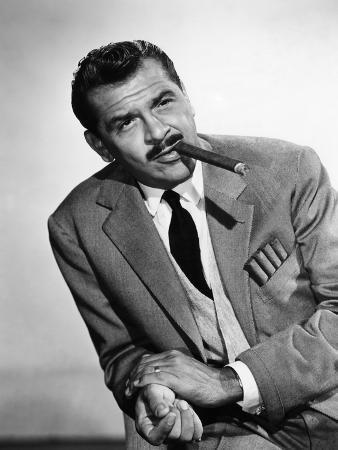 Ernie Kovacs, 1950s