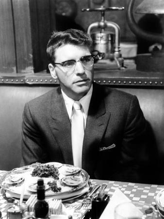 Sweet Smell of Success, Burt Lancaster, 1957