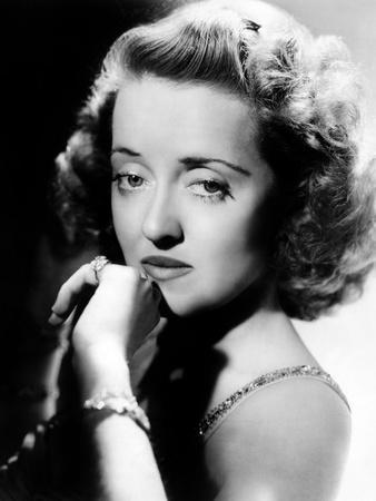 All This, and Heaven Too, Bette Davis, 1940