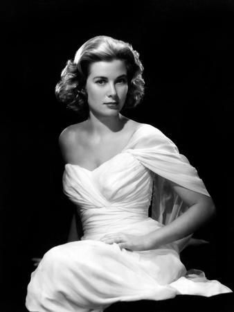 Grace Kelly, 1954