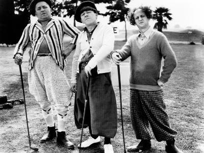 Three Little Beers, Curly Howard, Moe Howard, Larry Fine [Three Stooges], 1935