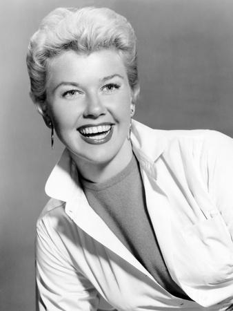 Doris Day, Warner Brothers, 1950s