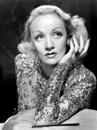 Angel, Marlene Dietrich, 1937