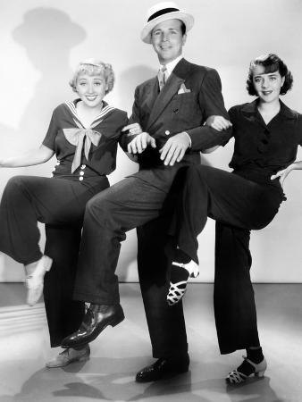Dames, Joan Blondell, Dick Powell, Ruby Keeler, 1934