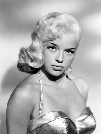 Diana Dors, Universal Pictures Portrait, ca. 1957