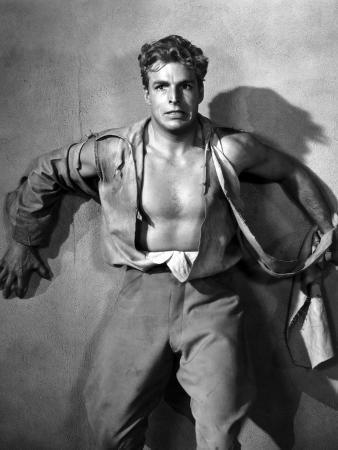 Flash Gordon, Buster Crabbe, 1936