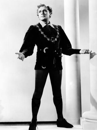 To Be Or Not to Be, Jack Benny, 1942, Hamlet