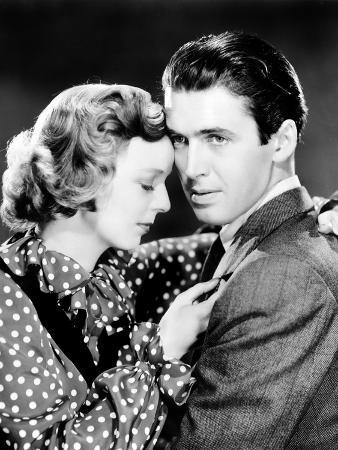 The Shop Around the Corner, Margaret Sullavan, James Stewart, 1940