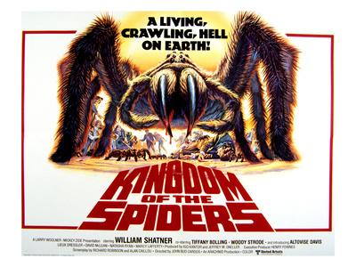 Kingdom of the Spiders, 1977