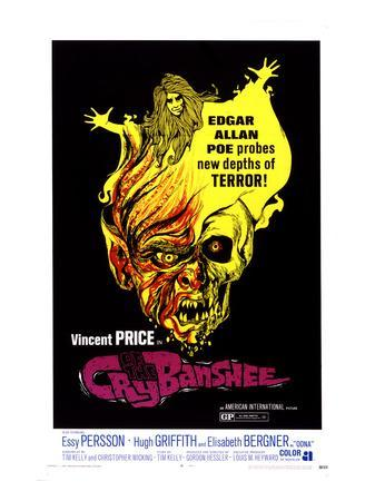 Cry of the Banshee, 1970