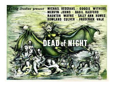 Dead of Night, 1945