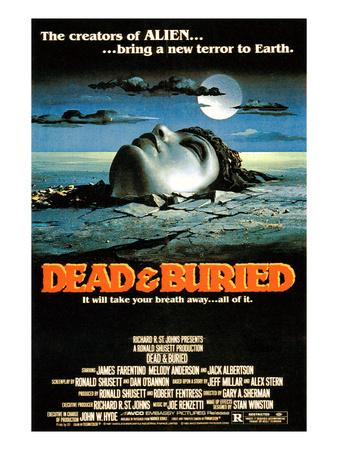 Dead & Buried, (aka Dead And Buried), 1981