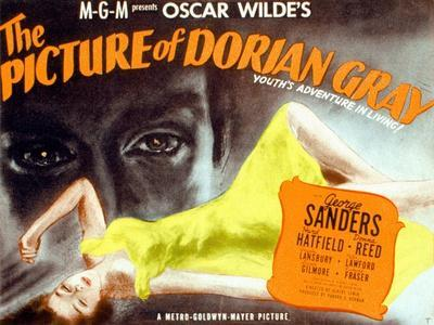 The Picture of Dorian Gray, 1945