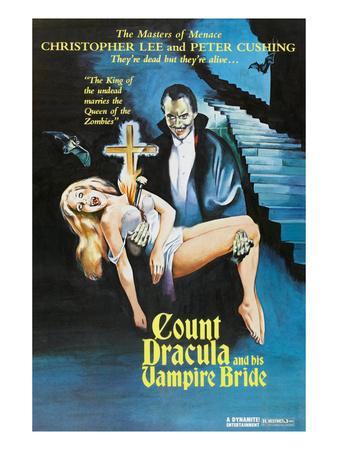 The Satanic Rites of Dracula, (aka Count Dracula And His Vampire Bride), 1973