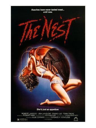 The Nest, 1988