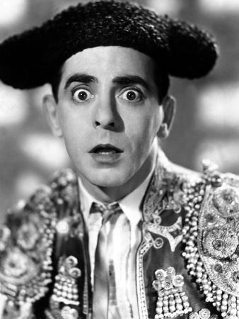 The Kid From Spain, Eddie Cantor, 1932