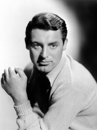 Cary Grant, 1936