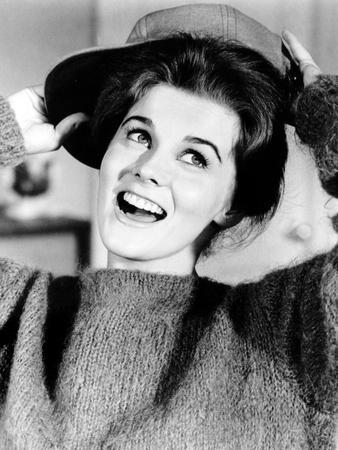 Bye Bye Birdie, Ann-Margret, 1963, Singing 'How Lovely to Be a Woman'