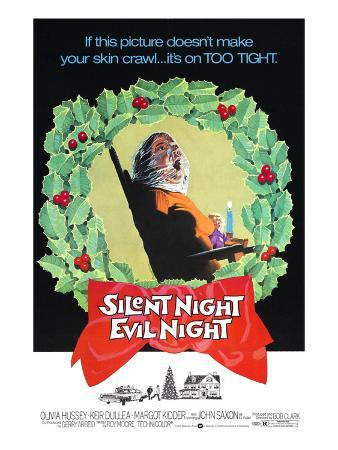 Black Christmas, (aka Silent Night, Evil Night), Lynne Griffin, 1974